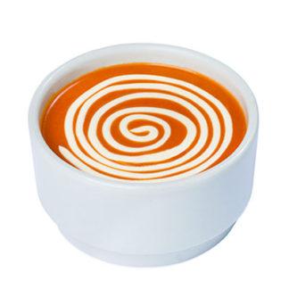 Deliciosa Sopa de Tomate