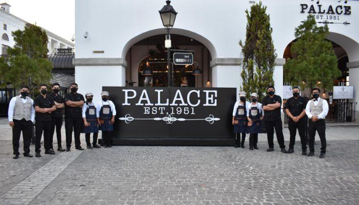 nueva imagen Palace
