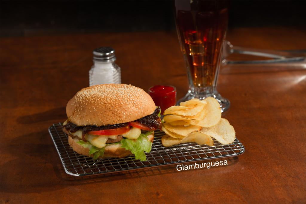 Lugar comer hamburguesas Guatemala