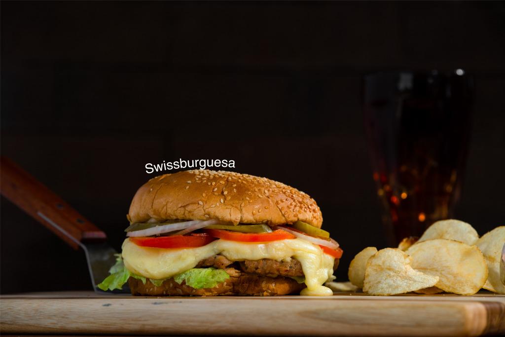 Mejores hamburguesas Guatemala