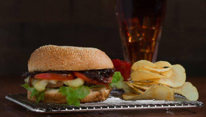 Palace: Las mejores hamburguesas artesanales en Guatemala