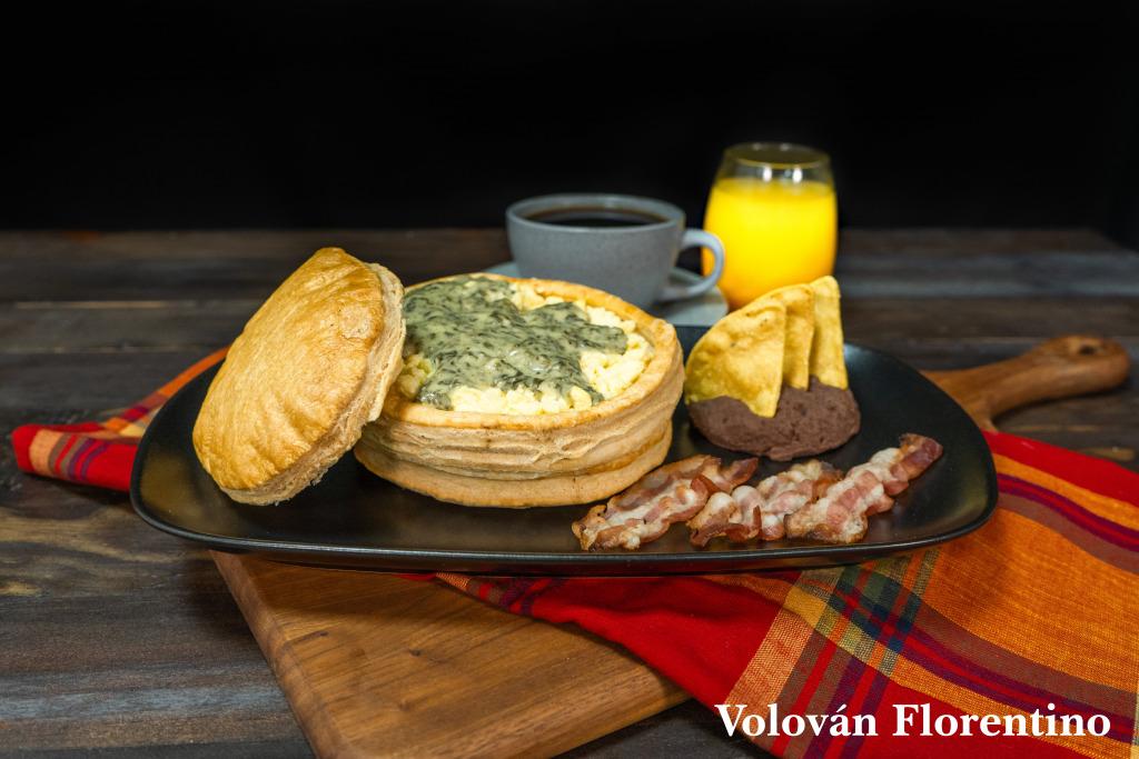 Mejores desayunos en Ciudad de Guatemala