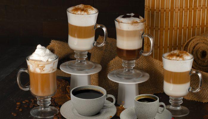 El mejor café en un buen restaurante de Ciudad de Guatemala