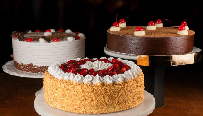 Los mejores pasteles para cualquier ocasión en Ciudad de Guatemala